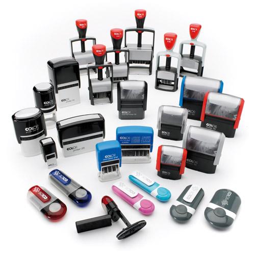 Купить Печати и штампы