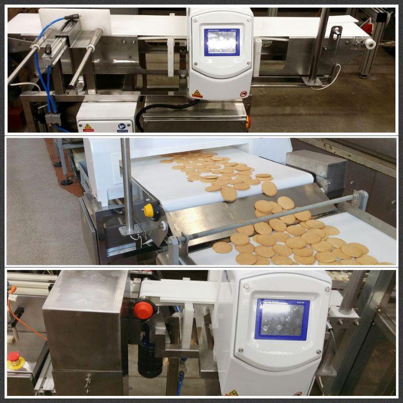 Купить Металлодетектор для пищевой промышленности