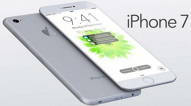 Купить IPhone 7 32GB 128Gb 256Gb Jet Black/Rose Gold