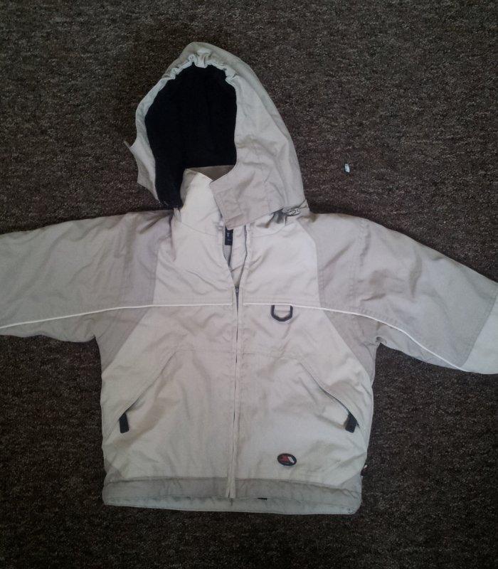 Купить Теплая детская одежда (секонд хенд, сортированный)
