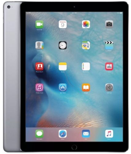 Купить Latest Model Apple iPad Pro 128GB, Wi-Fi Cellular Unlocked 12.9inch - Space Gray