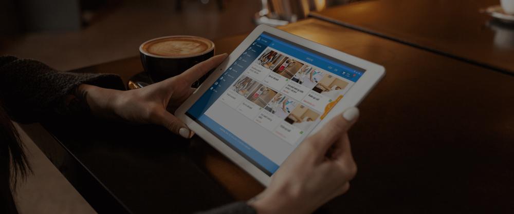 Купить Мобильные приложения для отельного бизнеса