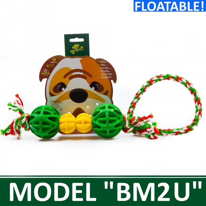 """Купить Игрушка для собак Baxter Toys. Модель """"BM2"""""""