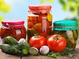 Купить Консервированные овощи