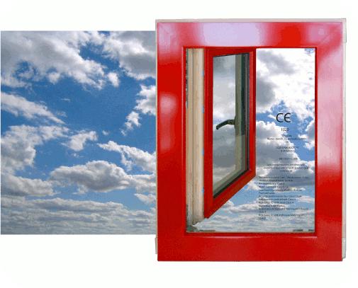 Купить Окна энергоэффективные
