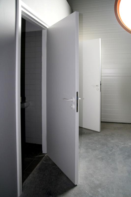 Купить Двери MDF