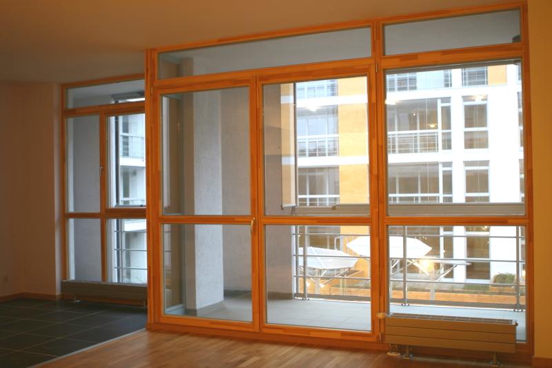 Купить Французские балконные двери