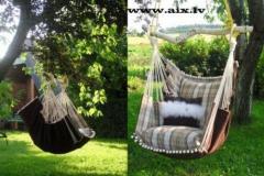 Gardening armchair