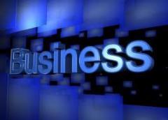 Enterprises of financial services