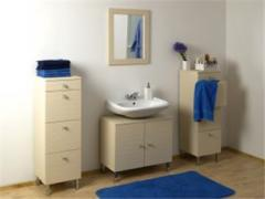 Мебель для ванных комнат