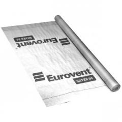 Строительная пленка EUROVENT® SILVER