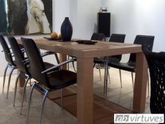 Столы для гостиной, столовой