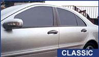 Автомобильная пленка Classic