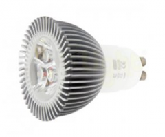 Лед лампа GU10-3W