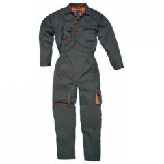 Спецодежда, рабочая одежда, защитная одежда