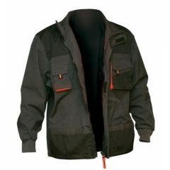 Спецодежда - куртки, комбинезоны, брюки