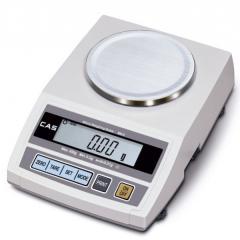Лабораторные весы MW-II