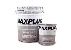 Гидроизоляционная смесь MAXPLUG