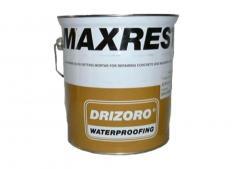 Быстротвердеющий полимеризованный цемент MAXREST (Drizoro)