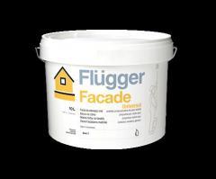 Фасадные материалы Ceresit, Flügger
