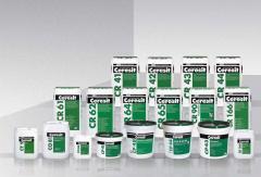Гидроизоляционные материалы и покрытия Ceresit