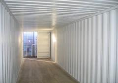 Морской контейнер 40'DV (12x2.5)