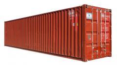 Продажа морских контейнеров