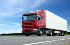 Продажа 100% долей транспортной компании в Латвии.