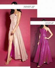 Вечернее платье Sibilla Pavenstedt for APART