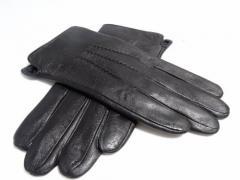 Перчатки из натуральной козьей кожи Nr. 34/1