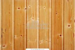 Molded board