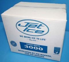 Краска для льда Jet Ice Super White 3000