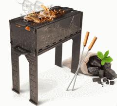 Производство древесного угля -  топливо активно используется в металлургической, фармацевтической и полимерной промышленности, в сельском хозяйстве