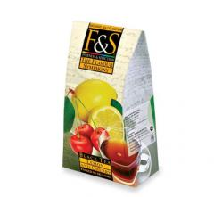 F&S tea of LEMON & CHERRY
