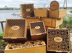 Коробки для подарков,чая,кофе,вин и флористики