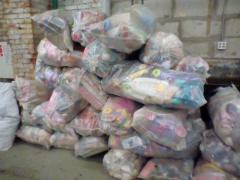 Мягкие и пластиковые игрушки б.у. Производство английское.