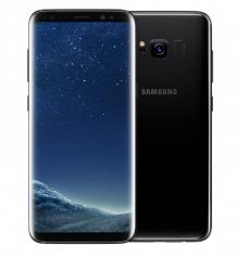Samsung Galaxy S8+ SM-G955F - 64GB - Midnight Black (Unlocked) Smartphone