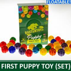 Набор цветных мячиков (50 шт)