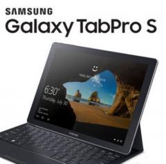 Samsung Galaxy Tab Pro S 12