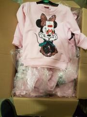 Детская одежда сток. Превосходный сток.