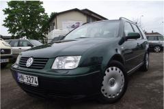 Автомобиль Volkswagen Bora Labs