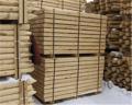 Профильные рейки из хвойных пород древесины  5 и 6-сторонние