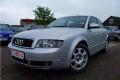 Автомобиль Audi A4 Quattro