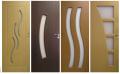 Внутренние PVC двери