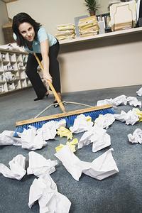 Заказать Ежедневная уборка