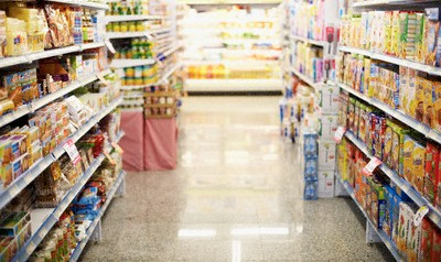 Заказать Уборка супермаркетов