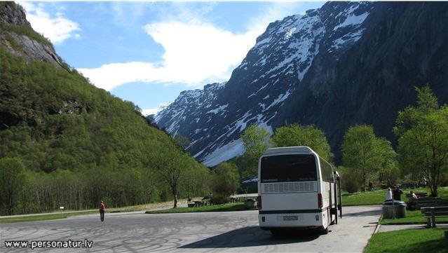 Заказать Туры Норвежские Фьорды
