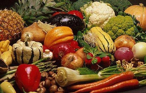 Заказать Выращивание овощей