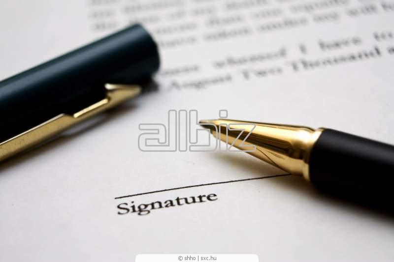 Заказать Юридическая помощь в процессах реструктуризации предприятий