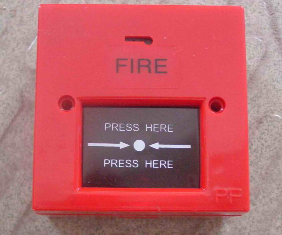 Заказать Система пожарной сигнализации